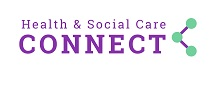 Health and Social Care Connect logo